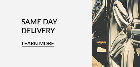 Click to learn more about same day delivery